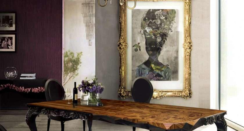 Dining Room Inspiration Ideas Home Decor