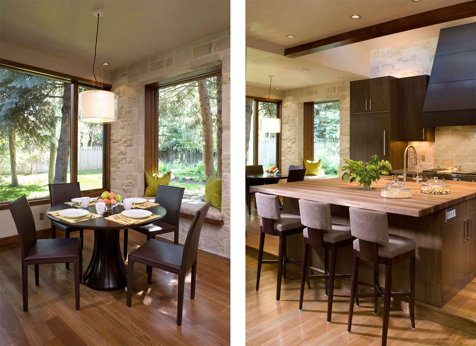 Dining Room Interior Design Modern Kitchen