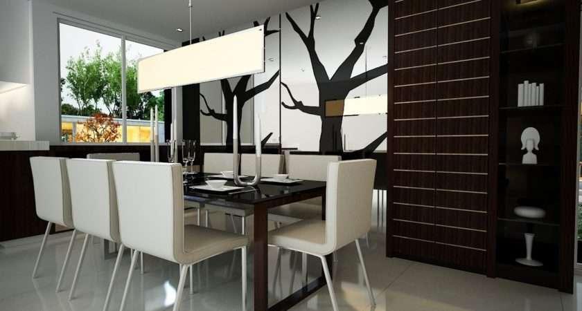 Dining Room Interior Designs Singapore Design