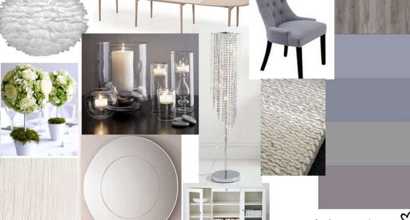Dining Room Moodboard Sarah Hayford Interiors