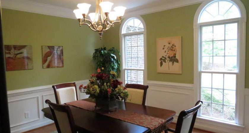 Dining Room Paint Colors Painting Wall