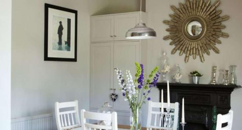 Dining Room Step Inside Light Filled Edwardian