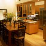 Dining Rooms Kitchen Design Photos