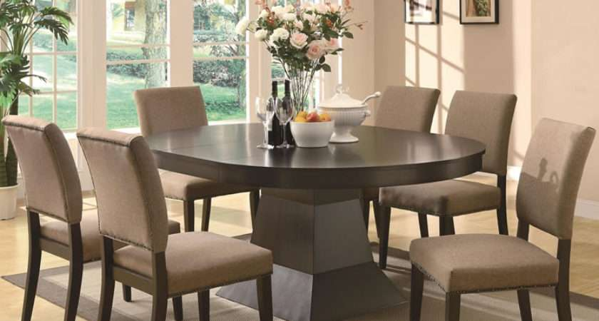 Dining Table Measurements Furnish Small Room