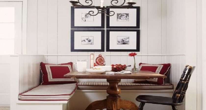 Dining Tables Small Spaces