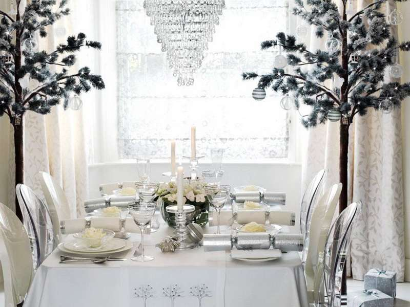 Dinner Table Setting Ideas