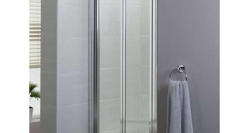 Disabled Shower Doors Half Height