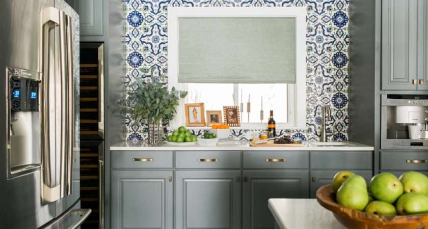 Discover Latest Kitchen Color Trends Hgtv