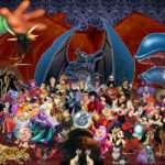 Disney Villains Disneyfreak Deviantart