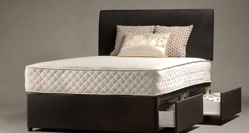 Divan Bed Mattress Groupon Goods