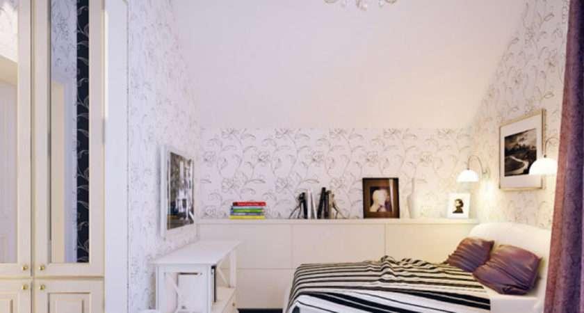 Diverse Creative Teen Bedroom Ideas Eugene Zhdanov