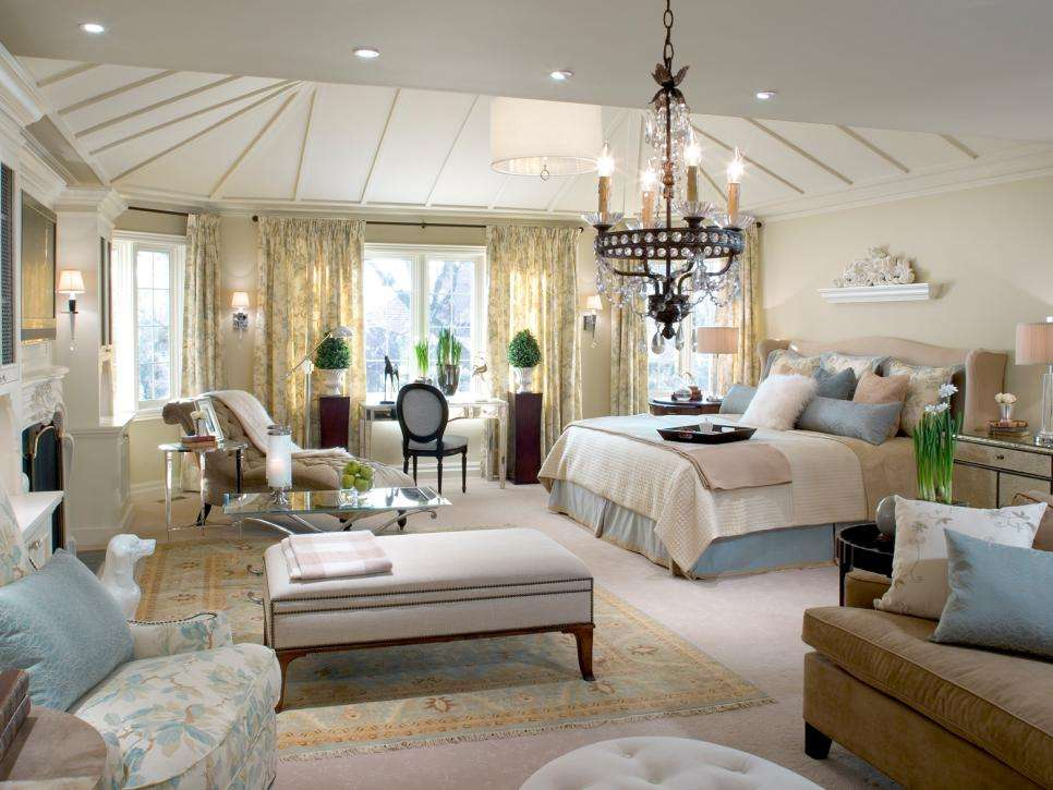Divine Master Bedrooms Candice Olson Bedroom