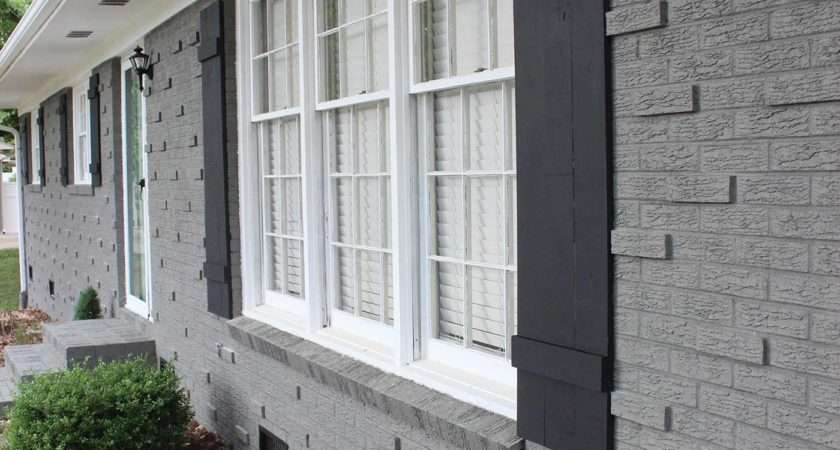Diy Board Batten Shutters