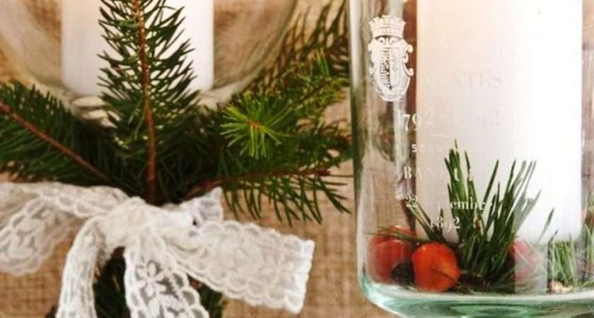 Diy Christmas Decoration Ideas Budget Home Decor