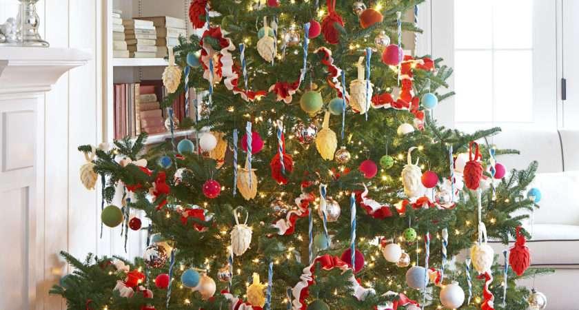 Diy Christmas Decorations Easy Decorating Ideas