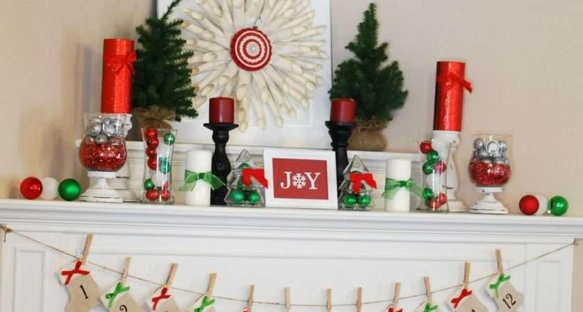 Diy Christmas Decorations Home Decor Ideas Freemake