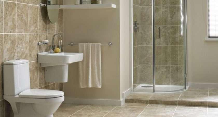 Diy Cooke Lewis Luciana Ensuite Bathroom