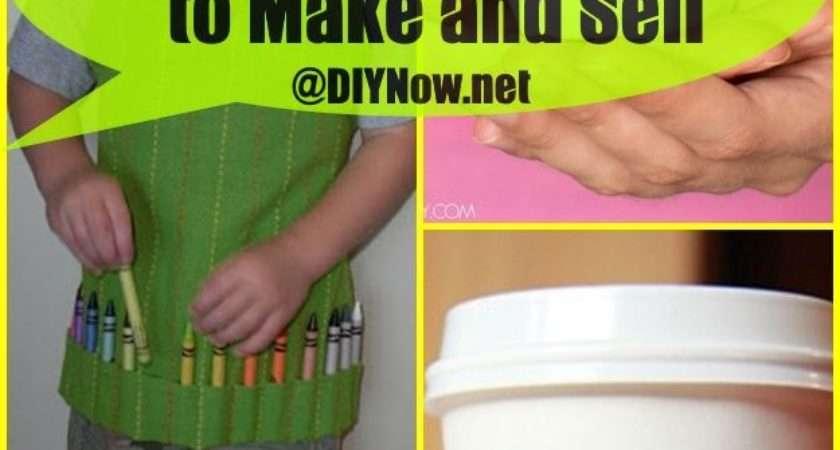 Diy Craft Ideas Make Sell Simple