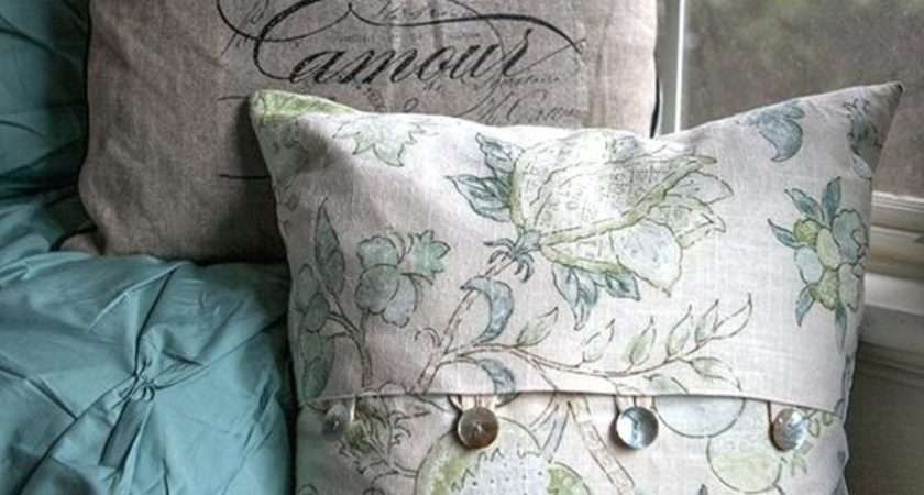 Diy Cushion Covers Making Without Zippers