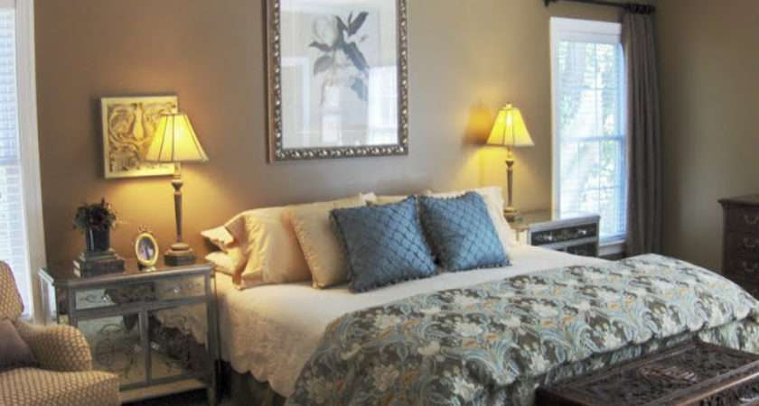 Diy Design Fanatic Decorating Master Bedroom Budget