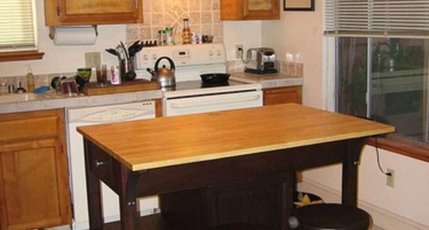 Diy Kitchen Island Ideas Tips