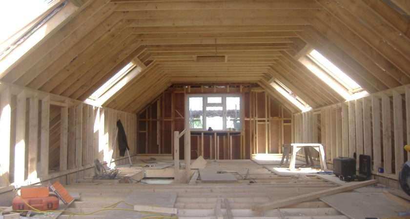 Diy Loft Conversion Plans