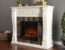Diy Mantel Electric Fireplace Design Ideas
