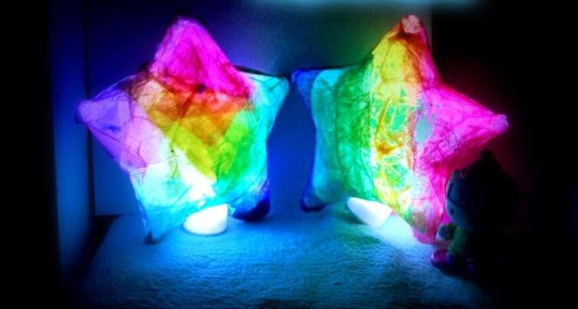 Diy Night Light Kids