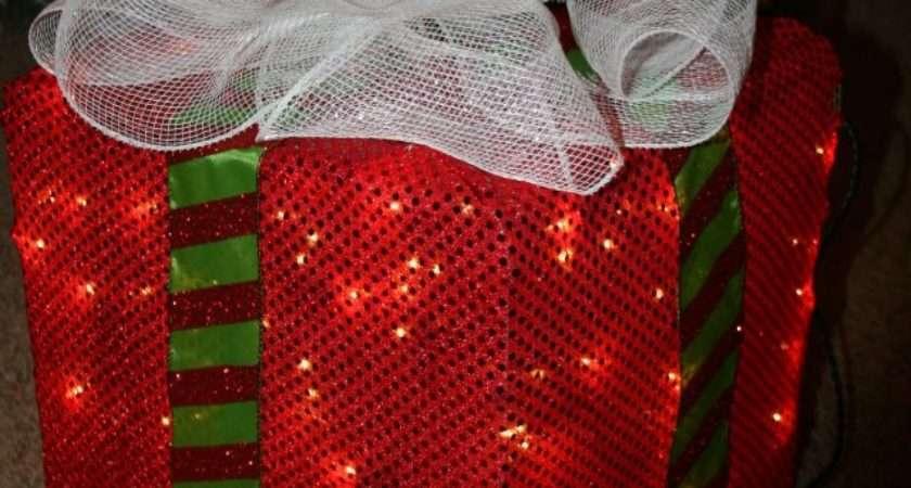 Diy Outdoor Christmas Decorations Start Weekend