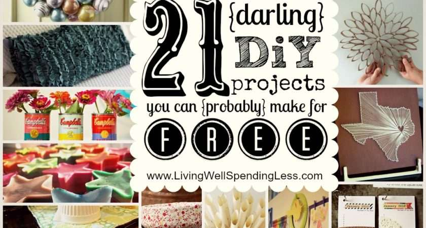 Diy Projects Can Make