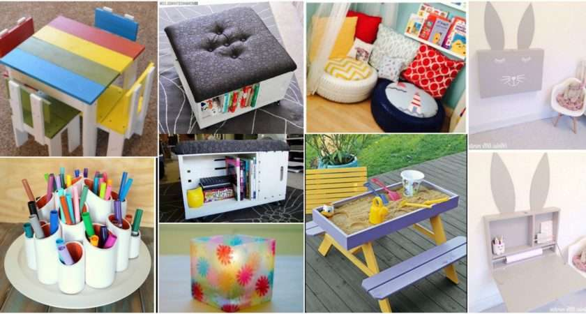 Diy Projects Your Room Self