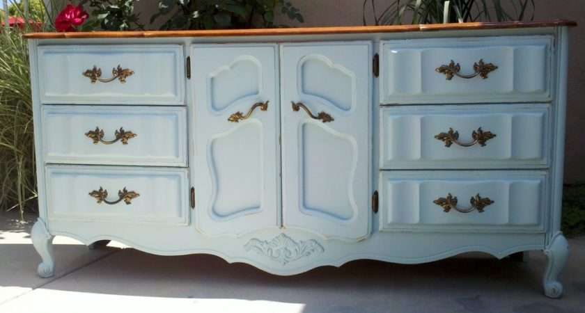 Diy Shabby Chic Furniture Renoguide