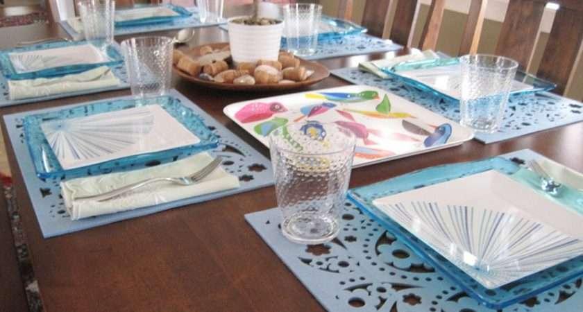 Diy Table Settings Ideas Impress Your Friends