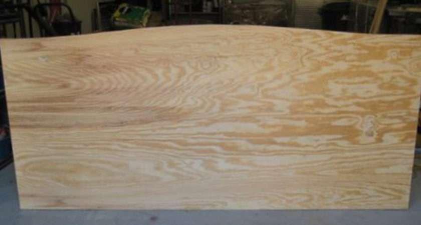 Diy Upholstered Headboard Tutorial Reveal Triple Max Tons