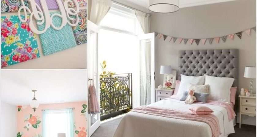 Diy Wall Decor Projects Your Kids Room
