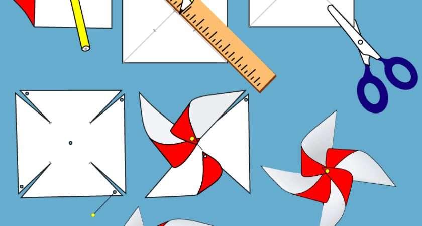 Diy Wedding Ideas Pinwheel Favor Boxes