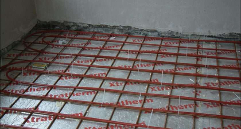 Does Underfloor Heating Work Your Questions Answered Yougen