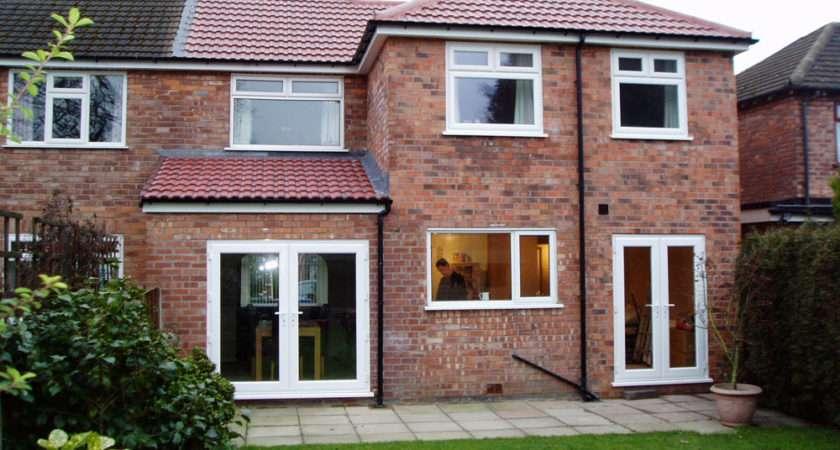 Domestic Construction Chas Allflatt Ltd