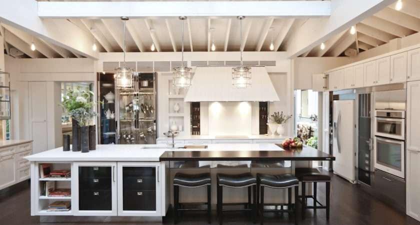 Domestic Space Status Symbol Kitchen History