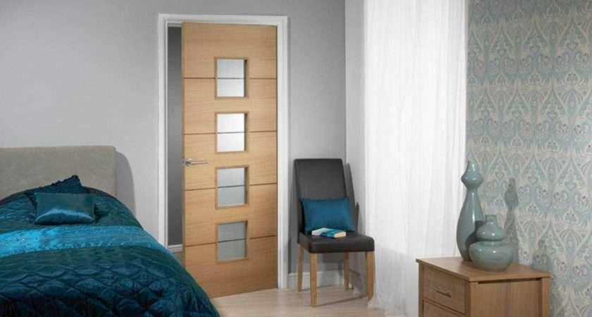 Door Frame Interior