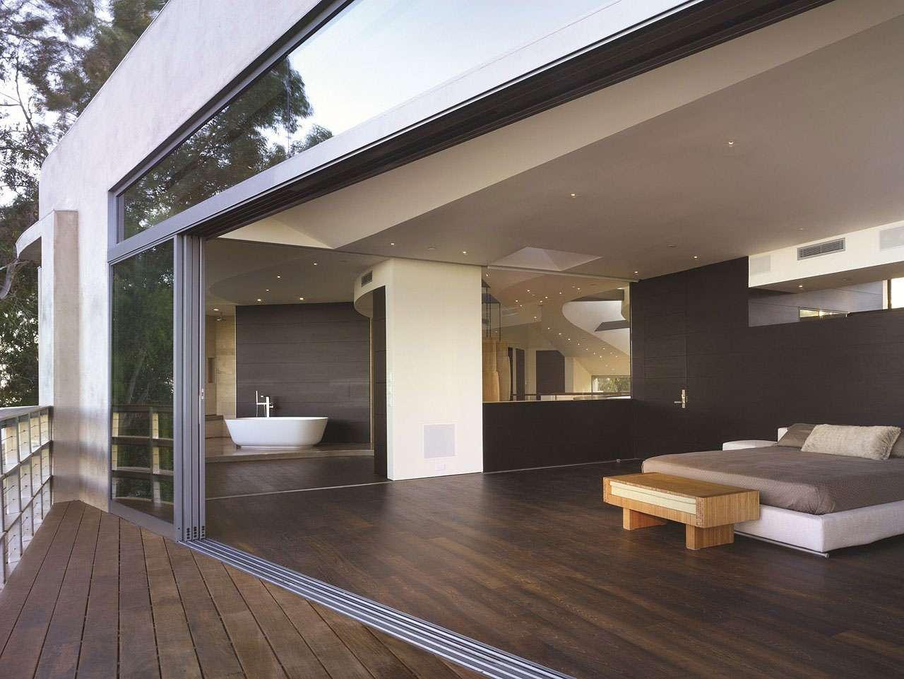 Door Wooden Bench Seat Laminate Flooring Tile Floor House