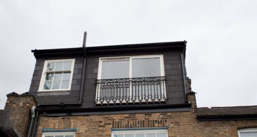 Dormer Loft Conversion Things Need Know Ace