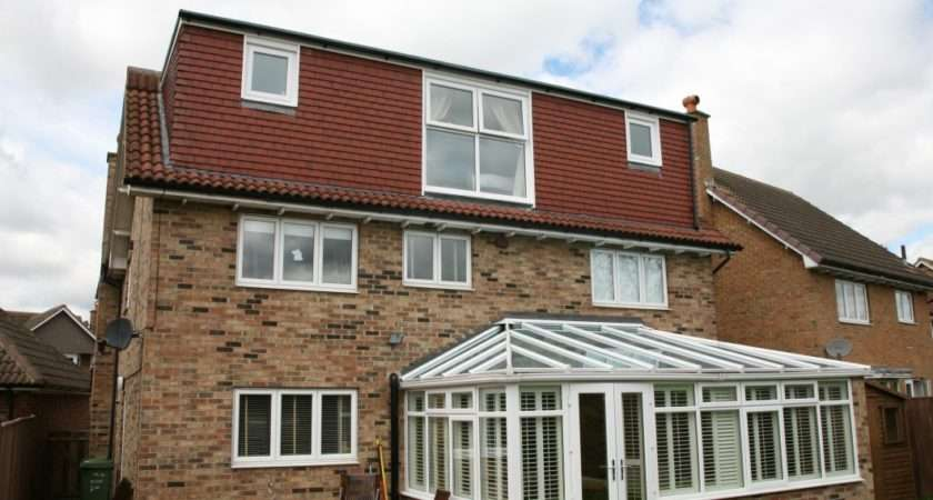 Dormer Window Loft Conversions