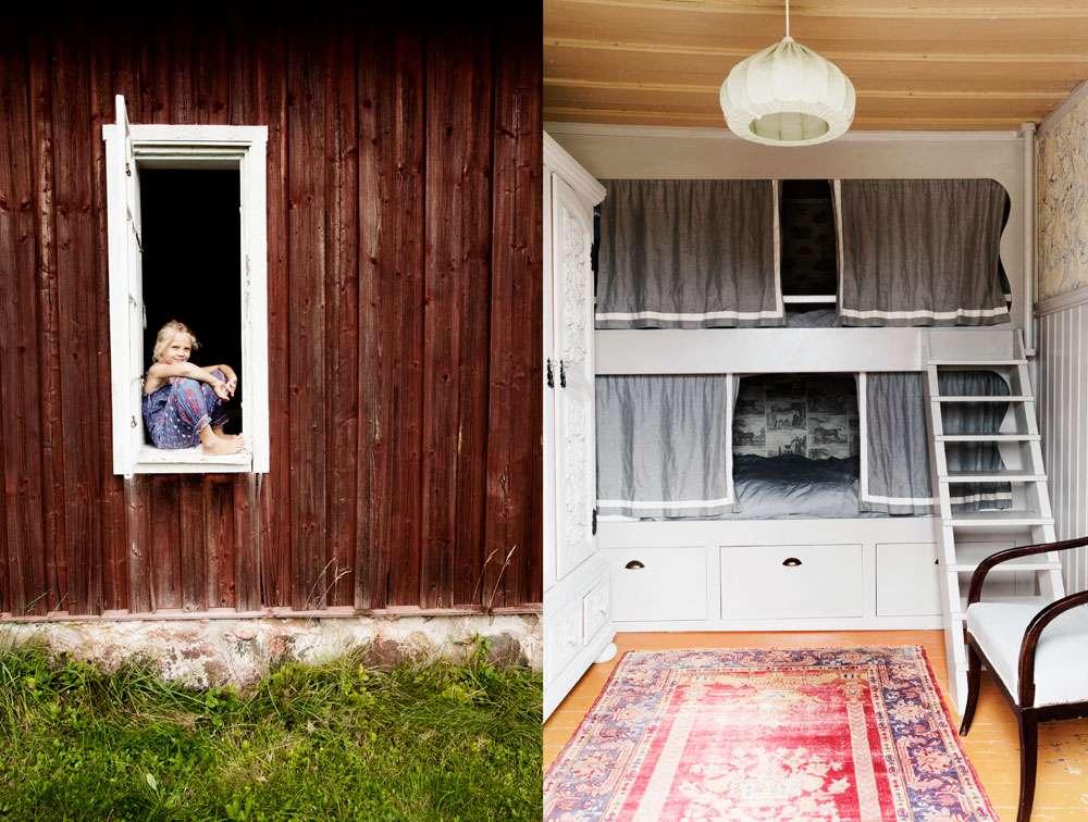 Dos Visit Jansch Summer House