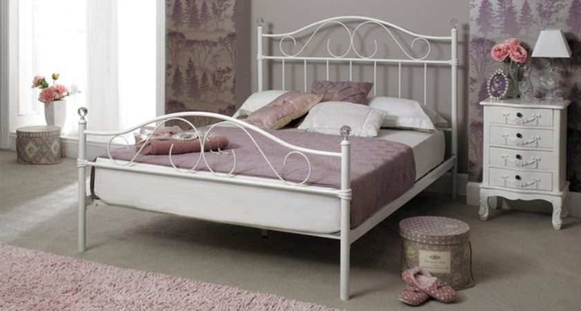 Double Bed Frame Mattress Groupon Goods