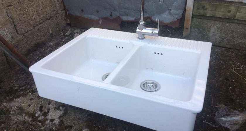 Double Belfast Sink Armagh County Gumtree