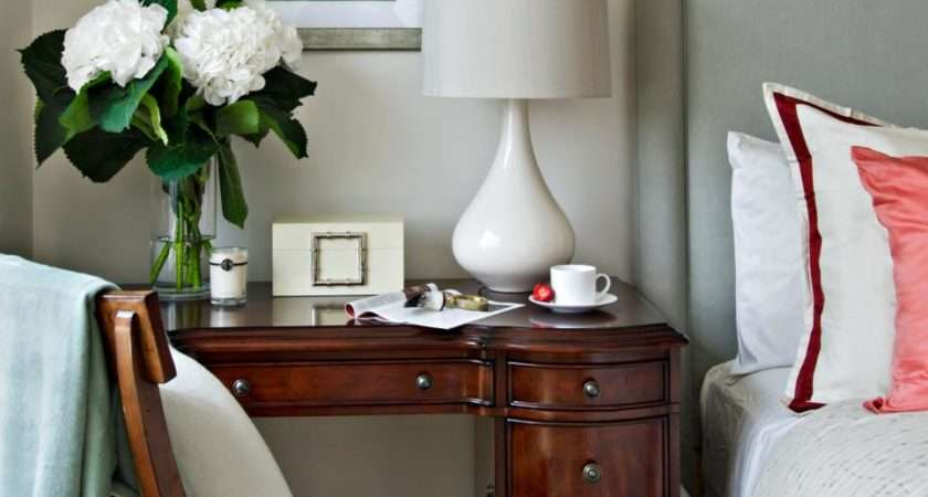 Double Duty Nightstands Hgtv