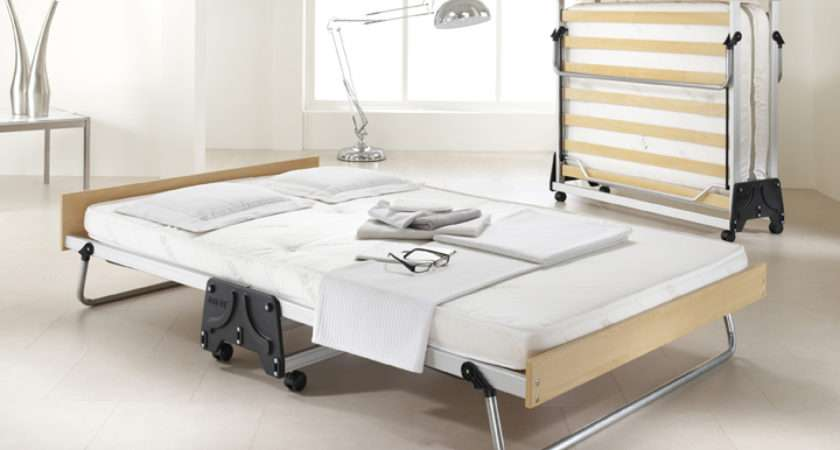 Double Guest Bed Jaybe Folding