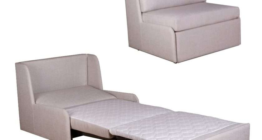 Double Ottoman Sofa Bed Sleeper Apartment Therapy