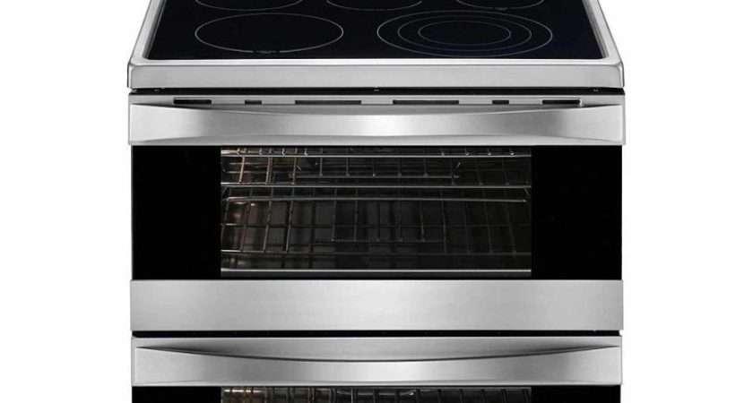 Double Oven Electric Range Best Appliances Pensacola